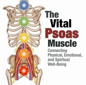 The Psoas: The Muscle of the Soul